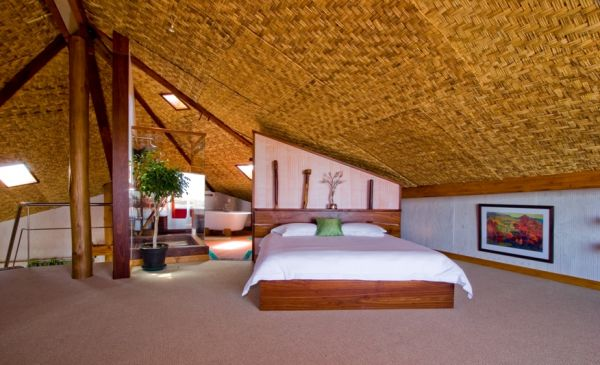 Swakopmund: The Stiltz Lodge