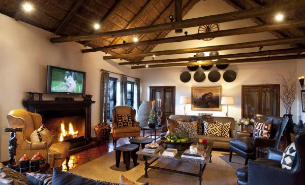 Cederbergen: Bushmans Kloof Wilderness Reserve