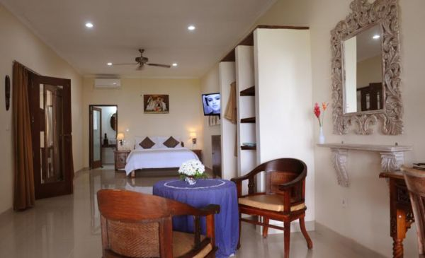 Candidasa: Sea Breeze Villas