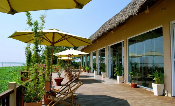 Cai Be: Mekong Riverside Boutique Resort