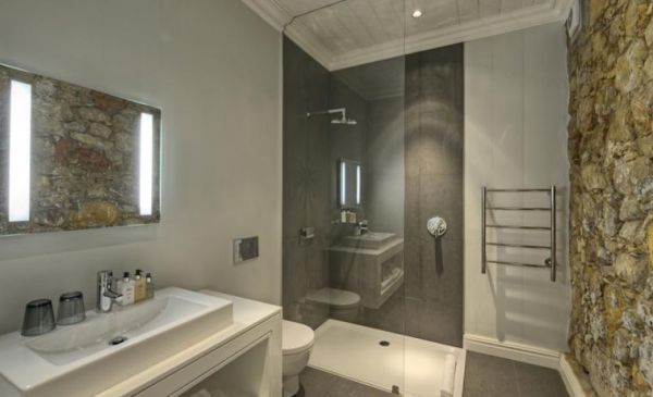 Kaapstad: The Three Boutique Hotel
