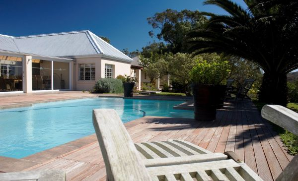 Oyster Bay: Oyster Bay Lodge