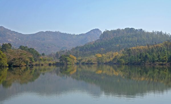 Swaziland: Mlilwane Wildlife Sanctuary