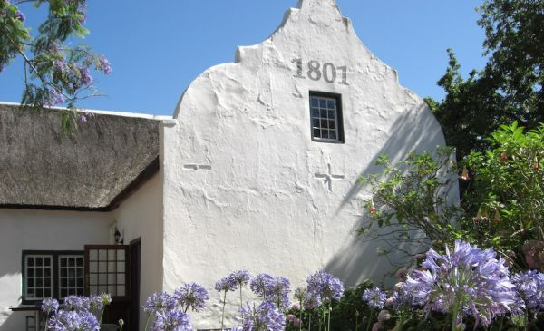 Swellendam: De Kloof Luxury Estate