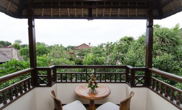 Sanur: Sri Phala Resort
