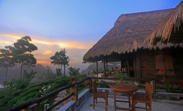 Ella: 98 Acres Resort & Spa