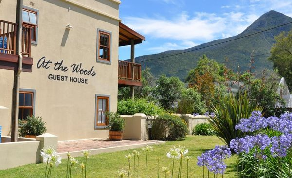 Tsitsikamma: At The Woods Guesthouse