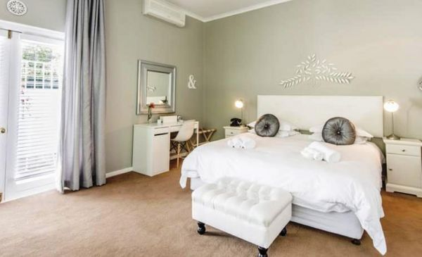 Stellenbosch: Summerwood Guest House