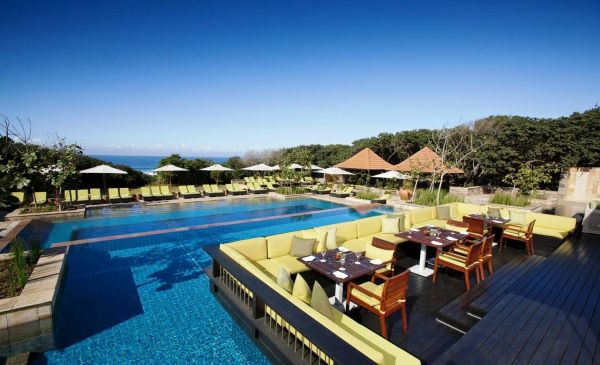 Dolphin Coast: Fairmont Zimbali Resort