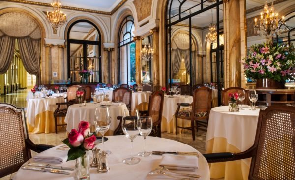 Buenos Aires: Alvear Palace Hotel