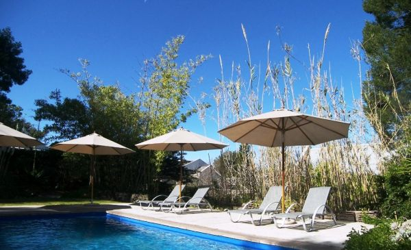 Swellendam: Swellendam Country Lodge