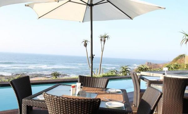 Dolphin Coast: Canelands Beach Club
