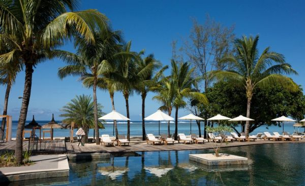 Bel Ombre: Outrigger Resort