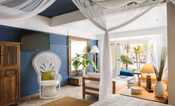 Grand Gaube: Paradise Cove Boutique Hotel