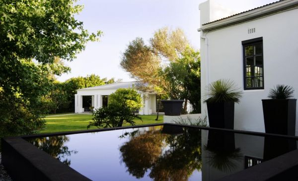 Swellendam: Bloomestate Guesthouse
