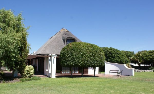 Hermanus: Whale Rock Luxury Lodge