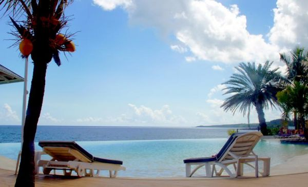 Flic en Flac: Anelia Resort & Spa