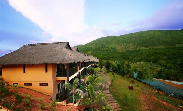 Kalaw: Kalaw Hill Lodge