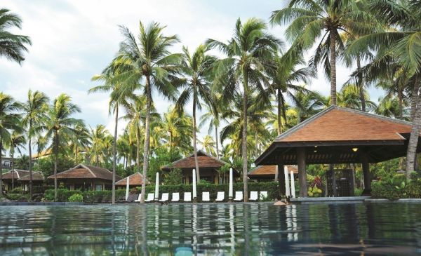 Mui Ne: Blue Ocean Resort