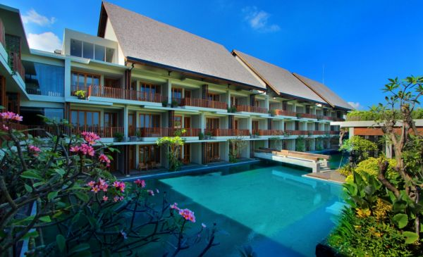 Canggu: The Haven Suites