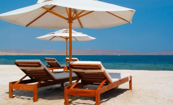 Paracas: Double Tree Paracas (by Hilton)