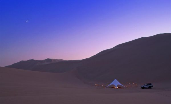 Paracas: Hotel Paracas, A Luxury Collection Resort