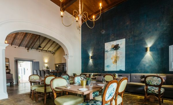 Galle: The Bungalow
