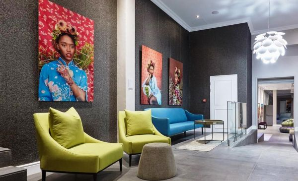 Kaapstad: Cloud Nine Boutique Hotel