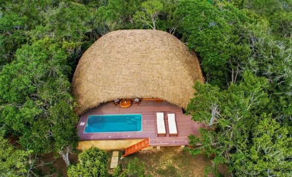Yala National Park: Chena Huts by Uga Escapes