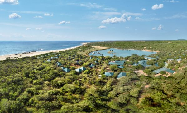 Yala National Park: Cinnamon Wild