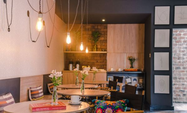 Lima: The Lot Boutique Hotel