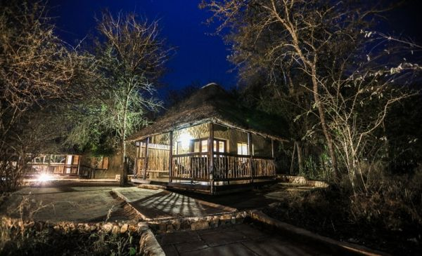 Marloth Park: Grand Kruger Lodge