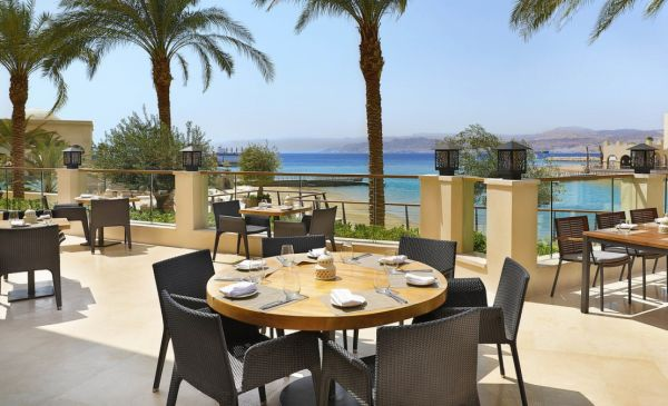 Aqaba: Al Manara, a Luxury Collection Hotel