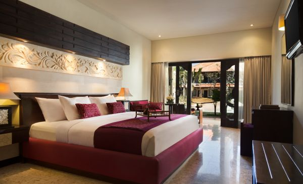 Nusa Dua: Sadara Boutique Beach Resort