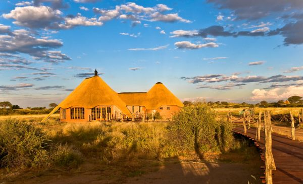 Kalahari: Kalahari Red Dunes Lodge