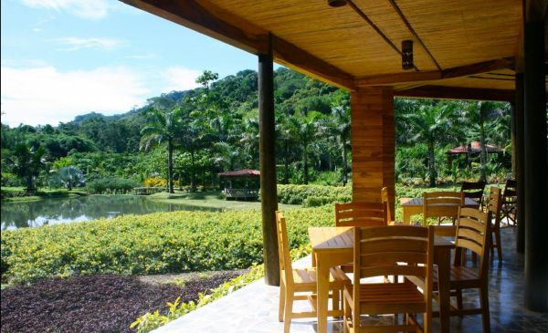 Carara: Macaw Lodge