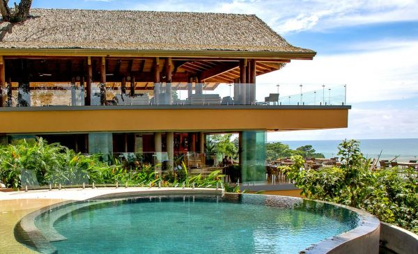 Nosara: Hotel Boutique Lagarta Lodge